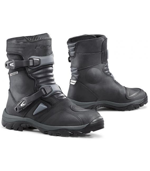 Bottes ADVENTURE LOW by FORMA