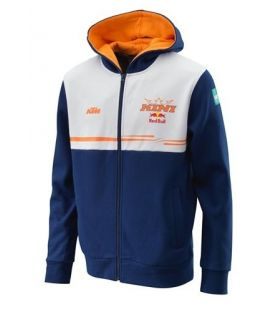 KINI-RB Team Sweatjacket