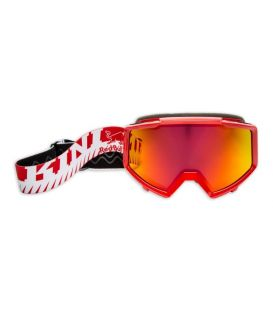 KINI-RB Revolution Goggles Red