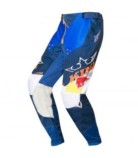 KINI-RB Competition Pants Navy/Orange