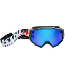 KINI-RB Revolution Goggles Navy