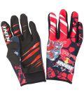 KINI-RB Revolution Gloves Red/Black