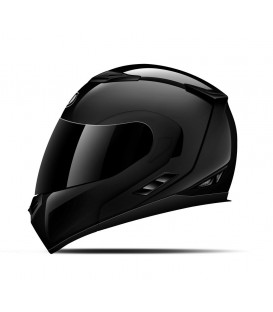 Casque modulable Flux Solid (by MT Helmets)