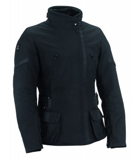 Veste Moto Femme Etanche S-Lady by Smook