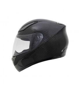 Casque intégral Revenge Privilège Solid Carbone - MT helmets