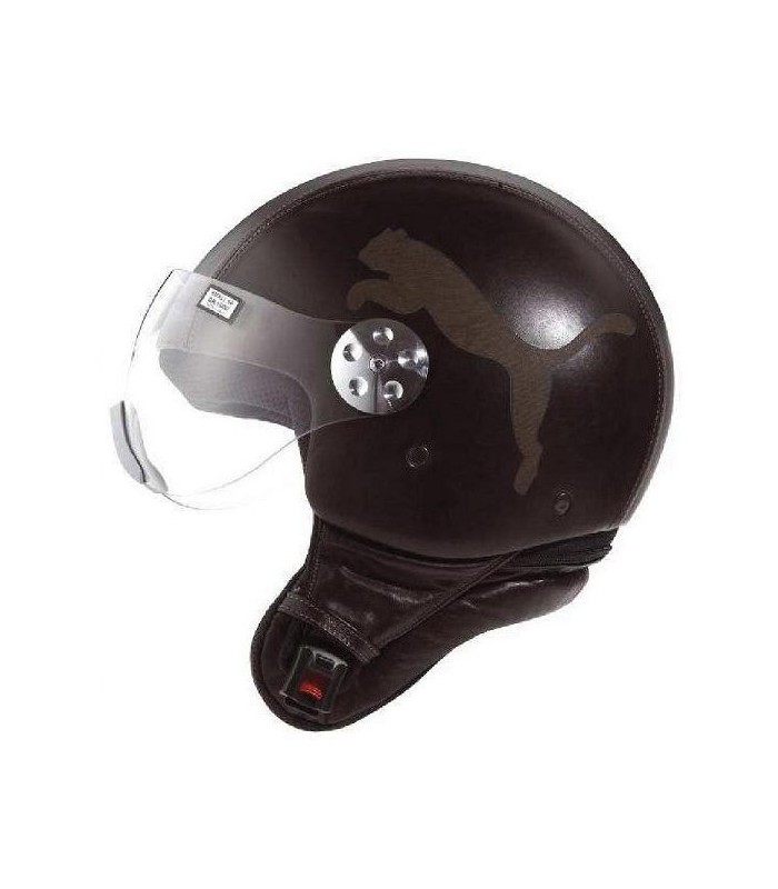 casque scooter jet by puma riderpack. Black Bedroom Furniture Sets. Home Design Ideas