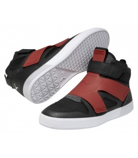 Baskets El Rey Future by PUMA Moto