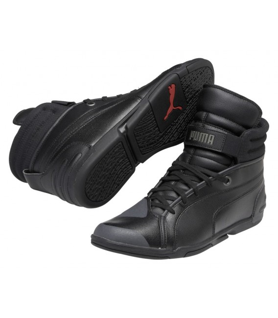Baskets Xelerate Mid 1.2 by PUMA