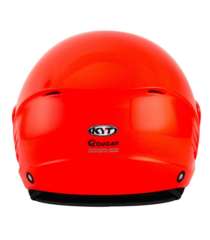 Casque Jet Cougar By Kyt Riderpack