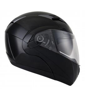 Casque Modulable CONVAIR Plain Black