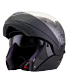 Casque Modulable CONVAIR matt black