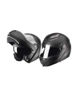 Casque modulable Black Jack - Smook