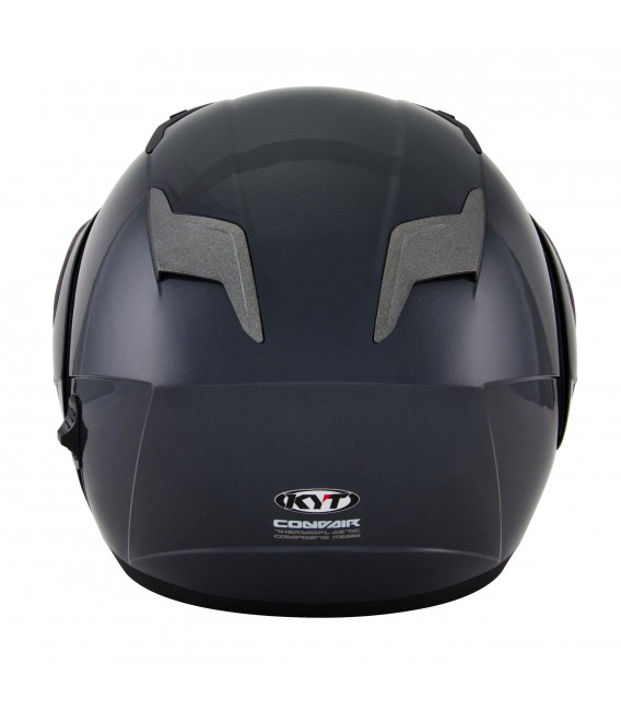 Casque Modulable CONVAIR Plain Anthracite