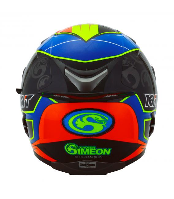 Casque intégral FALCON simeon replica 2016
