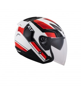Casque Jet HELLCAT by Kyt