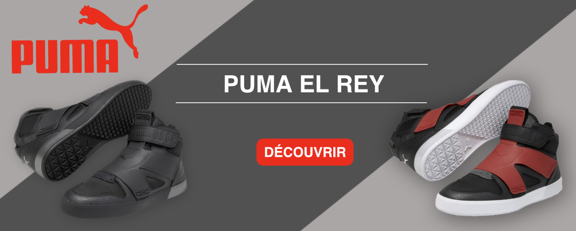 Baskets PUMA El Rey